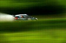 WRC - Hirvonen: Wollen wieder einen finnischen Sieger