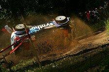 WRC - Kalender f�r 2015 ver�ffentlicht: Rally2: Fr�her Ausfall wird h�rter bestraft