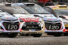 WRC - Treffen vor der Rallye Finnland: FIA bittet Fahrer und Beifahrer um ihre Meinung