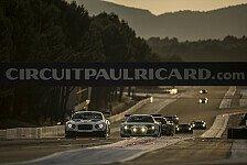 Blancpain GT Series - Le Castellet (Langstrecke)