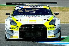 Mehr Sportwagen - International GT Open in Jerez