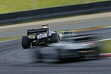 WS by Renault - Rowland und Sirotkin lauern dahinter: Sainz sichert sich auf dem N�rburgring die Pole