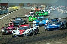 USCC - Bilder: Watkins Glen - 7. Lauf