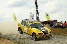 Mehr Rallyes - Lausitzrallye 200