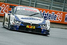 DTM - Video: ZF Race Reporter DTM - Interview