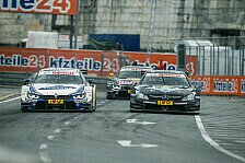 DTM - Video: ZF Race Reporter DTM - Fanfrage