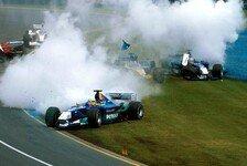 Formel-1-Geschichte: Die 5 spektakulärsten Rennen in Melbourne