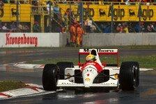 Felipe Massa hört auf: Bekannte Brasilianer in der Formel 1