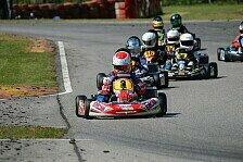 ADAC Kart Masters - Kart-Fahrer treffen in Kerpen aufeinander: Saison-Halbzeit im ADAC Kart Masters