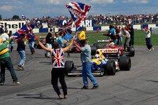 Formel 1: Wechselt Williams zu Renault? Das sagt die Teamchefin