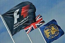 Formel 1 - Bilder: Gro�britannien GP - Donnerstag