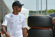 Formel 1 - Reifendrama von 2013 vergessen: Pirelli rechnet mit zwei Boxenstopps