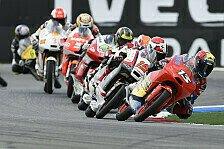 Moto3 - Vom Rennfahrer zum Fahrradh�ndler und wieder zur�ck: Iwemas beeindruckendes Comeback