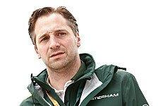 Formel 1 - Fahrer weiter auf dem Schleudersitz: Albers: Erfolg wichtiger als Mitarbeiter