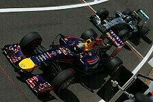 Formel 1 - Neue Basis: Marko: Red Bull und Mercedes 2015 auf Augenh�he