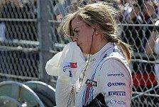 Formel 1 - Blick auf Hockenheim gerichtet: Wolff nach Motorproblem: Konnte nichts zeigen
