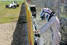 Formel 1 - Video: Susie Wolff: Never giving up