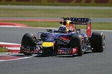 Formel 1 - No further action: Rosberg & Ricciardo entgehen Strafe