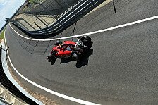 Formel 1 - Alonso fehlt der Long Run: Ferrari: R�ikk�nen musste zur�ckbauen