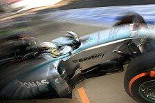 Formel 1 - Der Wind, das b�se Kind: Gro�britannien GP: Die Stimmen nach dem Training