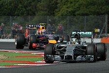 Formel 1 - Kurven 8 und 18 im Fokus: Silverstone: Keine Gnade bei Track-Limits