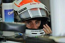 Formel 1 - Mehr verteidigen als angreifen: Sutil: Relativ unspektakul�res Rennen