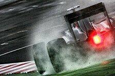 Formel 1 - Ihr m�sst mit meinem Gesicht leben: Sutil: Keine Angst vor Aus bei Sauber