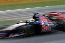 Formel 1 - Spa� bei der Aufholjagd: Vergne: Habe meine Aggressivit�t wiedergefunden