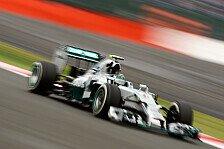 Formel 1 - Video: Rosberg blickt auf den Deutschland GP voraus