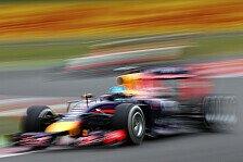 Formel 1 - Vettel haarscharf am Deppen vorbei: Qualifying-Analyse: Was ist genau passiert?