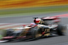 Formel 1 - Eines meiner besten Man�ver: Grosjean: Hoffentlich wenigstens in Top-10-N�he
