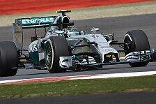 Formel 1 - Reifenpoker in der Regenlotterie: Gro�britannien GP: Team f�r Team