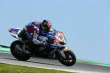 Superbike - Das w�re mega: Alex Lowes vs. Sam Lowes