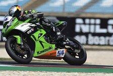 Bikes - Ab Jerez bei San Carlo Puccetti: WSS - Sofuoglu wechselt das Team