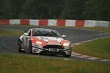 VLN - Zwei Klassensiege für Mathol Racing