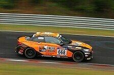 VLN - Ausfall der Tabellenf�hrer: BMW M235i Cup - Freud & Leid bei Adrenalin