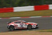 NLS - Klassensieg und starke Performance von AVIA racing