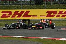 Formel 1 - Brauchen endlich Fortschritte: Kaltenborn: M�ssen mit harten Reifen klarkommen