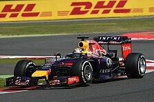 Formel 1 - Enge Zusammenarbeit mit Abiteboul: Red Bull �ber �nderungen bei Renault erfreut