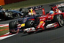 Formel 1 - Blog - Formel 1 2014: Viel zu viele Nörgler