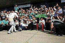 Formel 1 - Matchwinner Red Bull: Gro�britannien GP: Team f�r Team