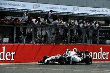 Formel 1 - Besseres Paket als Red Bull: Williams: Die neue zweite Macht der Formel 1