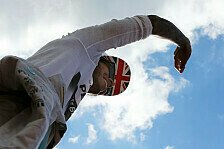 Formel 1 - Gl�ck und Pech nah beisammen: Gro�britannien GP: Die Stimmen nach dem Rennen