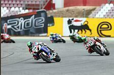 Superbike - Finale in Katar: Kein Ersatz f�r S�dafrika