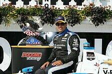 IndyCar - Bilder: Pocono - 9. Lauf