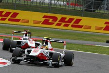 GP3 - Silverstone