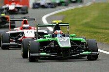 GP3 - Kirchh�fer knapp an Punkten vorbei: Stanaway gewinnt Hauptrennen in Ungarn