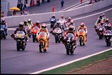 MotoGP - Von Hollaus bis KTM: Österreich und die MotoGP