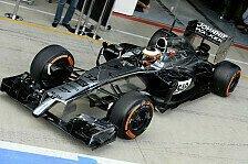 Formel 1 - McLaren von FRIC-Verbot überrascht