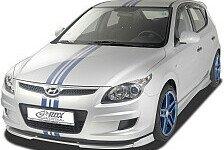 Auto - Komponenten f�r Kompaktmodell: Aerodynamik-Paket f�r den Hyundai i30